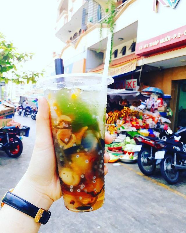 Nếu đã quá ngấy những món ăn ngày Tết, thử ngay 5 món ăn vặt được người Sài Gòn ưu ái này  - Ảnh 7.