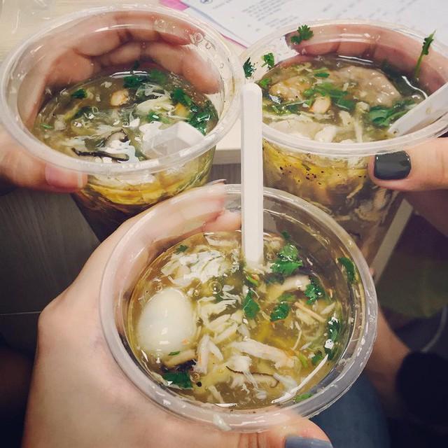 Nếu đã quá ngấy những món ăn ngày Tết, thử ngay 5 món ăn vặt được người Sài Gòn ưu ái này  - Ảnh 9.