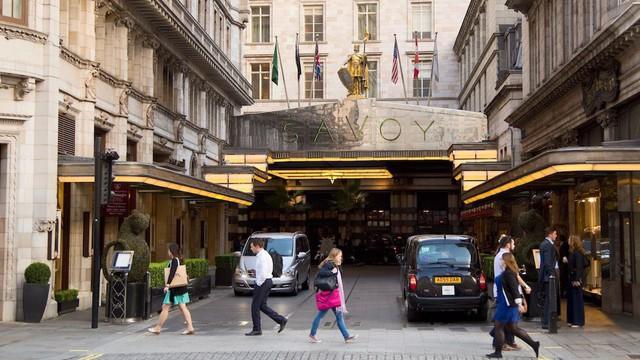 Khối tài sản hơn 18 tỷ USD của Hoàng gia Anh gồm những gì? - Ảnh 1.