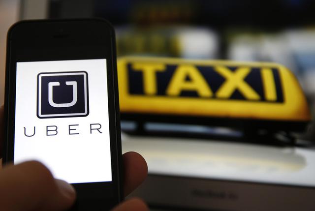 Thứ trưởng Bộ Tài chính lên tiếng việc cưỡng chế thu thuế Uber - Ảnh 1.