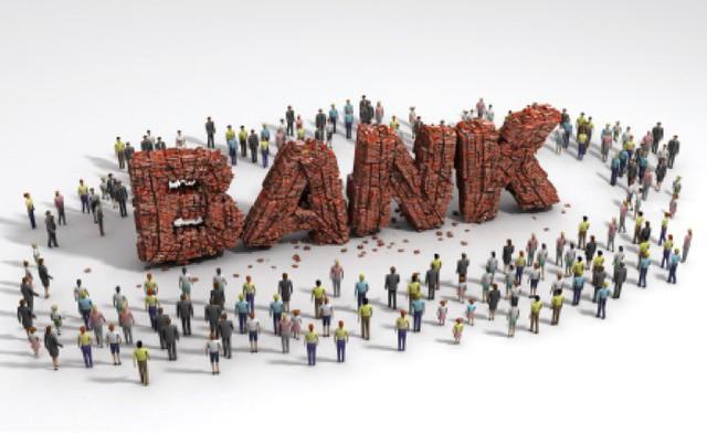 Câu chuyện ngành ngân hàng 2018 - Ảnh 1.