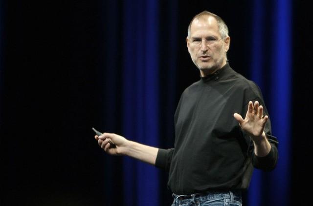 """Steve Jobs: Chỉ cần nói """"không"""" với 4 điều này, bạn có thể làm tốt mọi công việc! - Ảnh 1."""