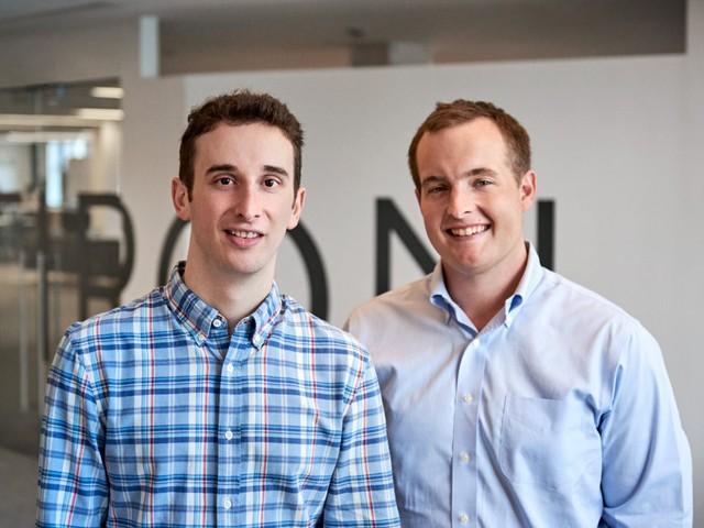 Nhà sáng lập bán 2 công ty khởi nghiệp lấy gần 2 tỷ USD - Ảnh 1.