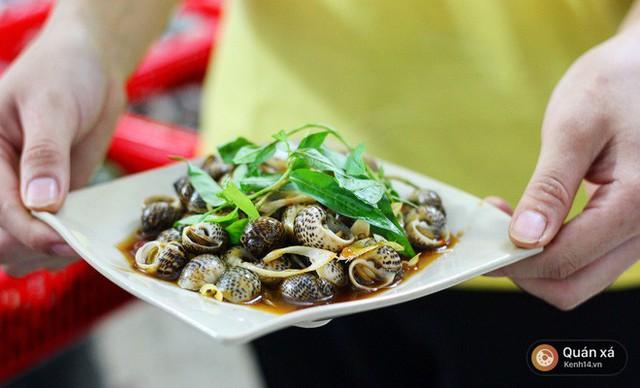 Hết Tết rồi mà vẫn còn nhiều quán xá nổi tiếng Hà Nội chưa mở cửa bán hàng trở lại - Ảnh 13.