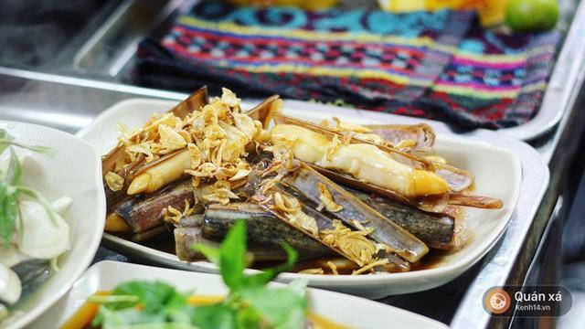 Hết Tết rồi mà vẫn còn nhiều quán xá nổi tiếng Hà Nội chưa mở cửa bán hàng trở lại - Ảnh 16.