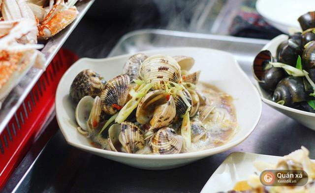 Hết Tết rồi mà vẫn còn nhiều quán xá nổi tiếng Hà Nội chưa mở cửa bán hàng trở lại - Ảnh 17.