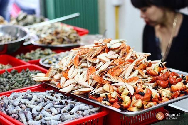 Hết Tết rồi mà vẫn còn nhiều quán xá nổi tiếng Hà Nội chưa mở cửa bán hàng trở lại - Ảnh 18.