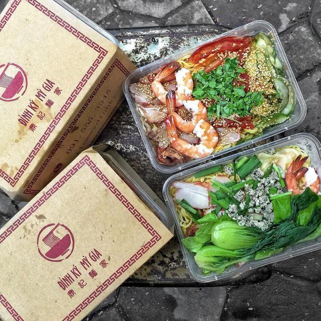 Hết Tết rồi mà vẫn còn nhiều quán xá nổi tiếng Hà Nội chưa mở cửa bán hàng trở lại - Ảnh 29.