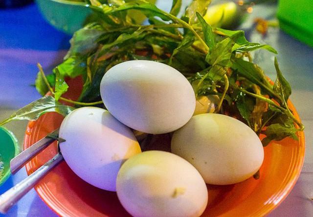 5 món trứng khiến người dân thế giới hoảng hồn, trong đó Việt Nam đã chiếm trọn 3 món - Ảnh 4.