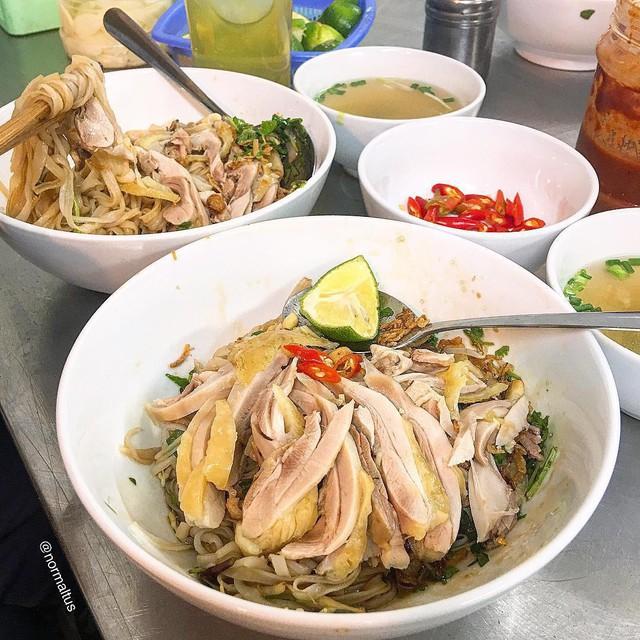 Hết Tết rồi mà vẫn còn nhiều quán xá nổi tiếng Hà Nội chưa mở cửa bán hàng trở lại - Ảnh 4.