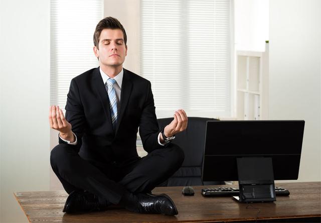 Thiền định với các CEO: Bí quyết giúp quản lý công việc tốt hơn, phát huy tiềm năng của bản thân đến không ngờ - Ảnh 1.