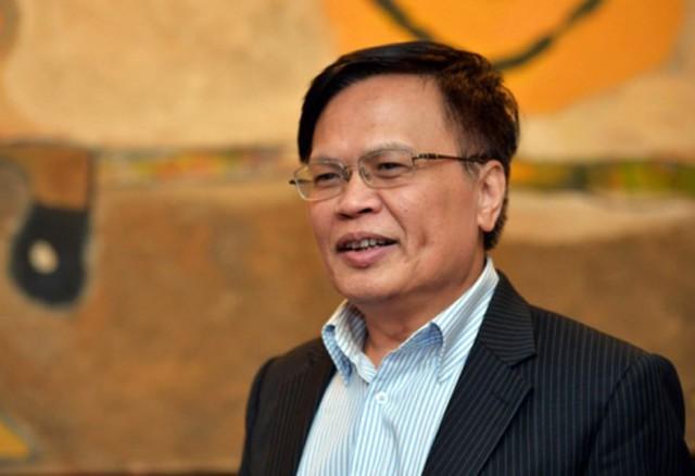 TS. Nguyễn Đình Cung: Tạo dư địa cho năm 2018 để cải cách mạnh mẽ hơn - Ảnh 1.