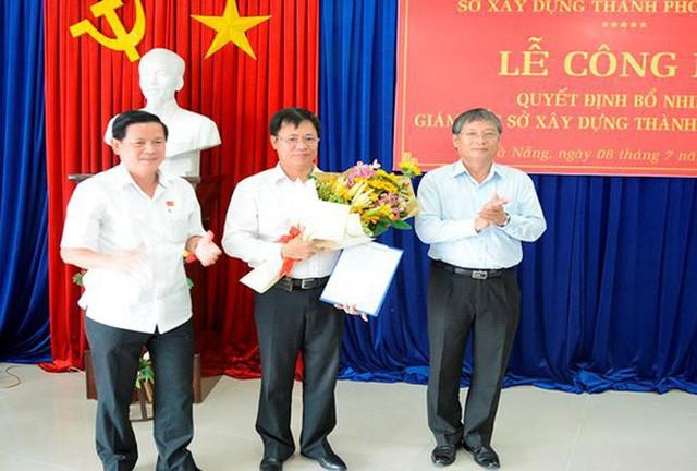 Đà Nẵng tổ chức thi tuyển 2 phó giám đốc Sở Kế hoạch Đầu tư - Ảnh 1.