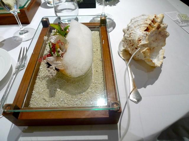 Những món ăn nghe tên đã thấy kì quái nhưng chỉ có giới siêu giàu mới dám thưởng thức - Ảnh 1.