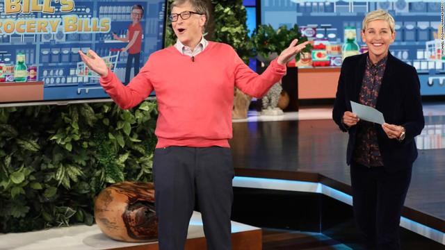 Bill Gates sẽ tranh cử tổng thống Mỹ? - Ảnh 2.