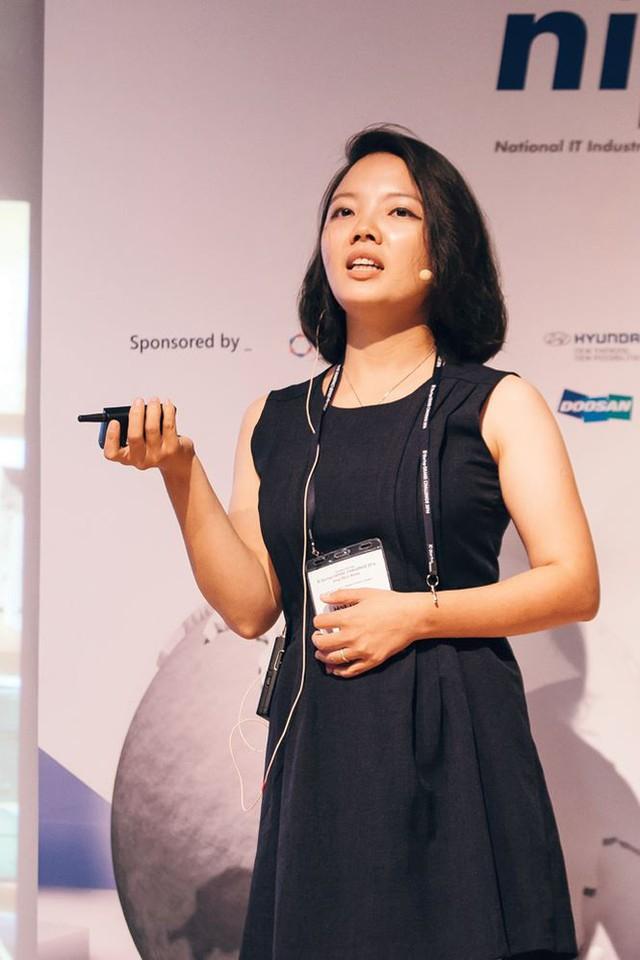 Từ chối Google - nơi được mệnh danh là thiên đường, chỗ làm việc trong mơ: Những bạn trẻ Việt đầy tài năng lạc trôi về nơi đâu? - Ảnh 3.