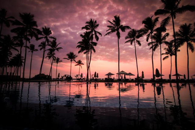 Choáng ngợp với những nơi được mệnh danh là thiên đường thế giới, chốn dừng dân nghỉ dưỡng của giới thượng lưu - Ảnh 3.
