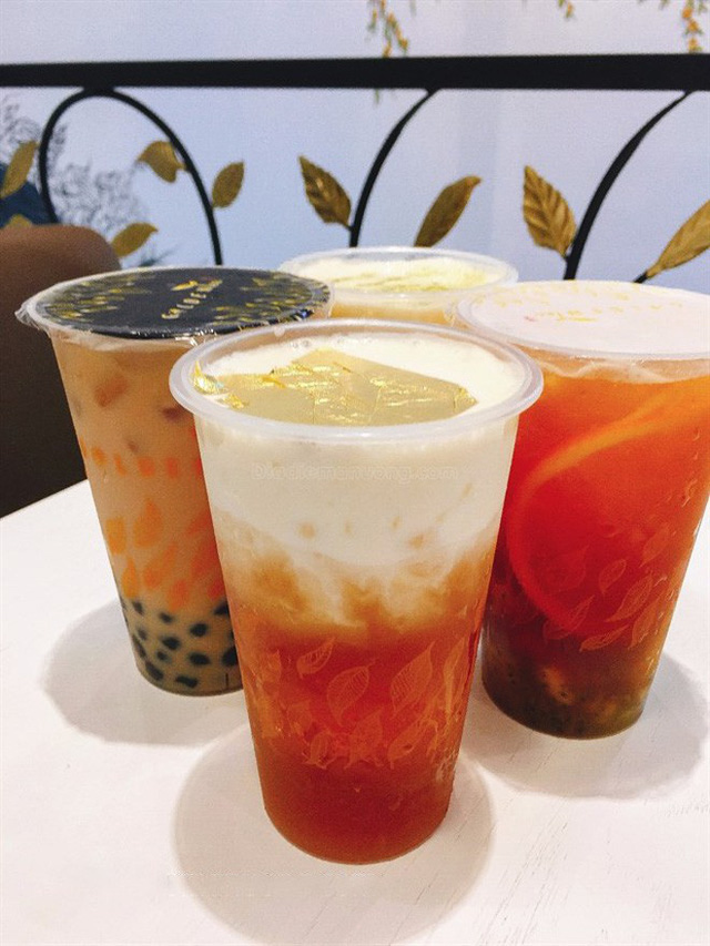 4 món ăn dát vàng đang xôn xao ở Việt Nam dành cho ai muốn lấy may ngày Thần tài - Ảnh 1.