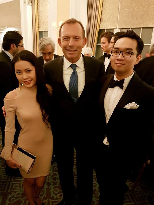 Đã từng có một bạn trẻ Việt đa tài được chính phủ Anh nhận vào làm việc - Ảnh 2.
