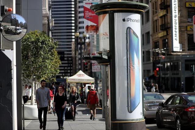 iPhone sẽ không còn là con gà đẻ trứng vàng cho Apple? - Ảnh 2.