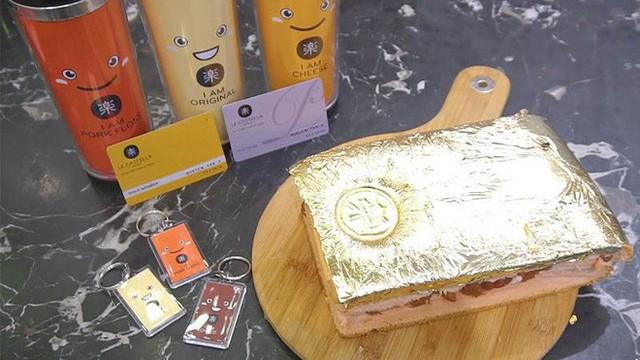 4 món ăn dát vàng đang xôn xao ở Việt Nam dành cho ai muốn lấy may ngày Thần tài - Ảnh 15.