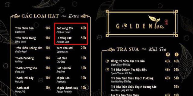 4 món ăn dát vàng đang xôn xao ở Việt Nam dành cho ai muốn lấy may ngày Thần tài - Ảnh 3.
