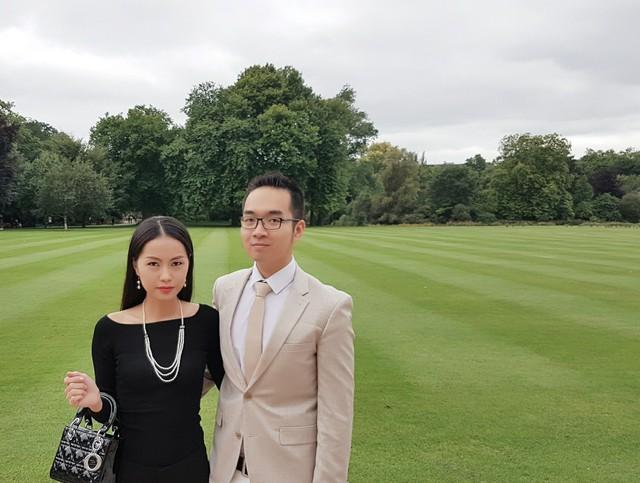 Đã từng có một bạn trẻ Việt đa tài được chính phủ Anh nhận vào làm việc - Ảnh 5.
