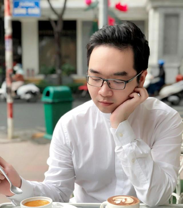 Đã từng có một bạn trẻ Việt đa tài được chính phủ Anh nhận vào làm việc - Ảnh 6.