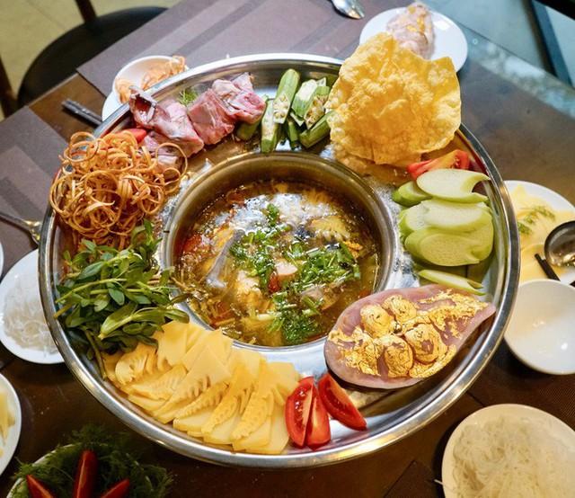 4 món ăn dát vàng đang xôn xao ở Việt Nam dành cho ai muốn lấy may ngày Thần tài - Ảnh 7.