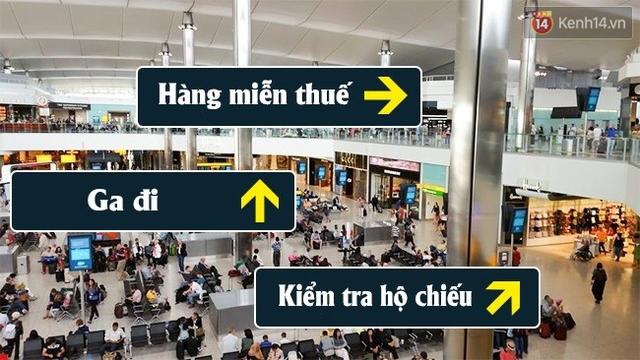 7 mánh khoé móc túi khách hàng của các sân bay mà chỉ nhân viên nghỉ việc mới dám tiết lộ - Ảnh 1.