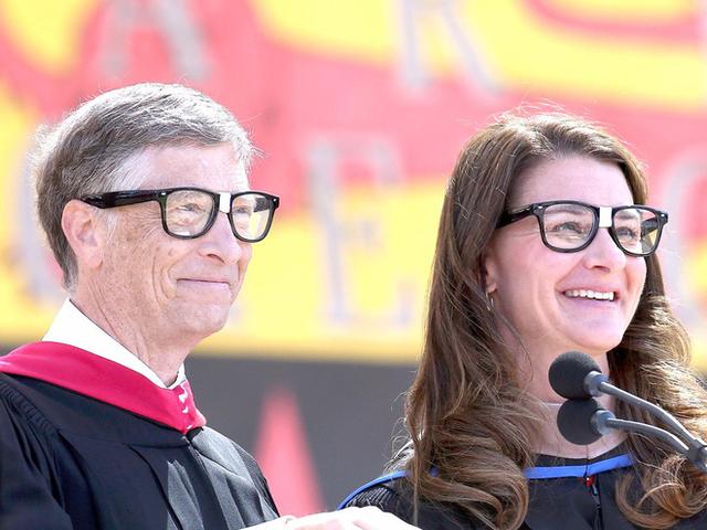 Phu nhân của Bill Gates tiết lộ một đức tính của chồng, cũng là bí mật giúp cặp đôi tỷ phú thuận vợ thuận chồng cả ở nhà và trong công việc - Ảnh 1.