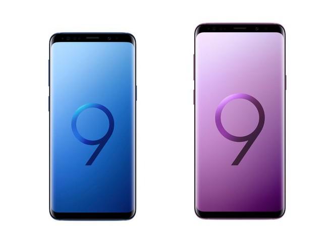 Đánh giá Galaxy S9: Chẳng khác nhiều so với những chiếc S8 - Ảnh 1.