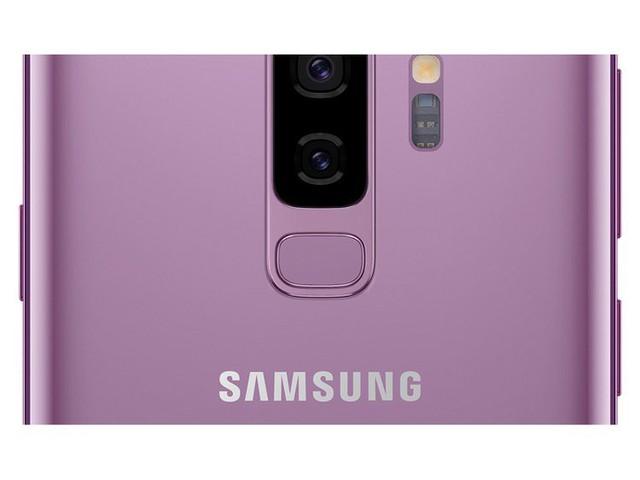 Đánh giá Galaxy S9: Chẳng khác nhiều so với những chiếc S8 - Ảnh 8.