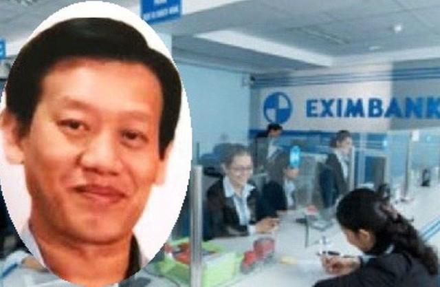 Sếp Eximbank nói gì về trách nhiệm vụ mất 245 tỉ? - Ảnh 2.