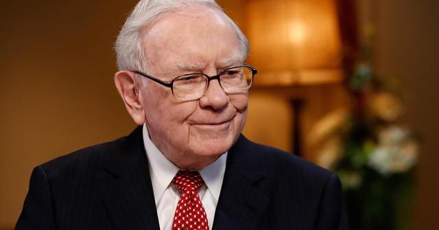 Lý do Buffett mua thêm cổ phiếu Apple nhiều hơn bất cứ công ty nào - Ảnh 1.