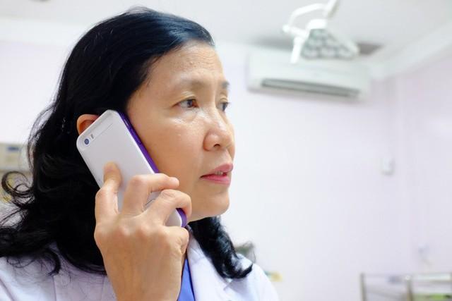 Người 34 năm đỡ đẻ: Có những ca thầy thuốc không làm sai nhưng vẫn bị đánh - Ảnh 4.
