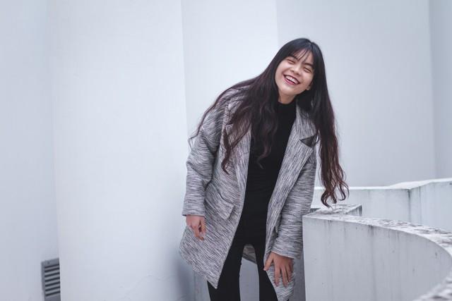 Nữ sinh Ams trúng tuyển ĐH hàng đầu thế giới nhờ viết luận về không khí nồm ở Hà Nội - Ảnh 7.