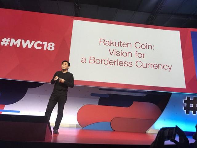 Rakuten vượt mặt Amazon, trở thành công ty thương mại điện tử đầu tiên áp dụng công nghệ blockchain và tiền mã hóa vào dịch vụ của mình - Ảnh 1.