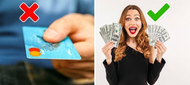 Kiếm tiền không dễ nhưng giữ tiền quá khó, hãy thử ngay 9 lời khuyên hữu ích này từ các triệu phú để cải thiện tình hình - Ảnh 3.