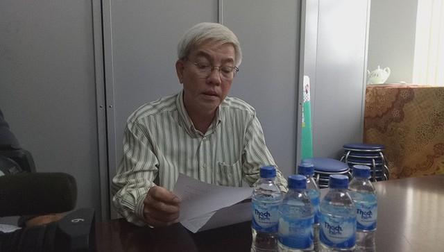 Vụ hóa đơn toàn chữ Trung Quốc ở Đà Nẵng: Tính nhầm gần 1 triệu đồng, bán rượu lậu - Ảnh 3.