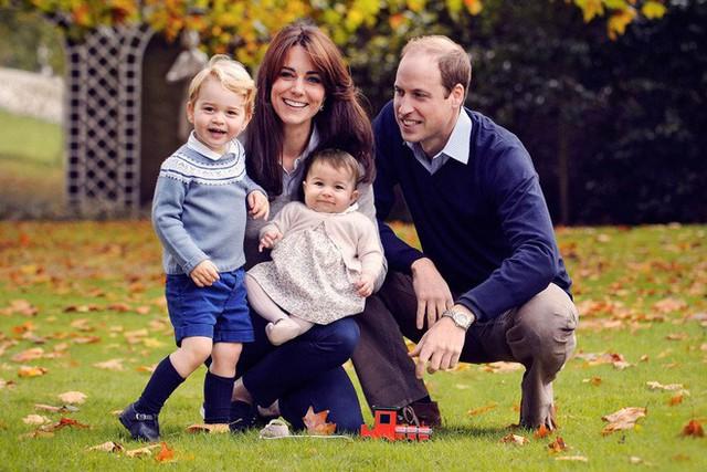 Thêm lý giải vì sao cách dạy con của vợ chồng Hoàng tử William được cả thế giới ngưỡng mộ - Ảnh 3.