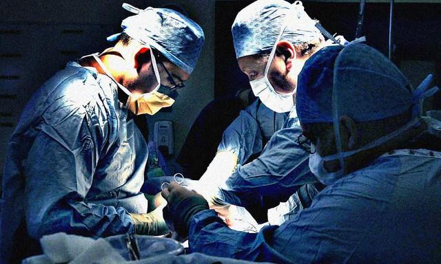 Được hồi sinh qua ca ghép tạng khi tưởng chừng hết hy vọng, chàng trai quyết tâm trở thành bác sĩ để đền đáp cho cuộc đời - Ảnh 4.