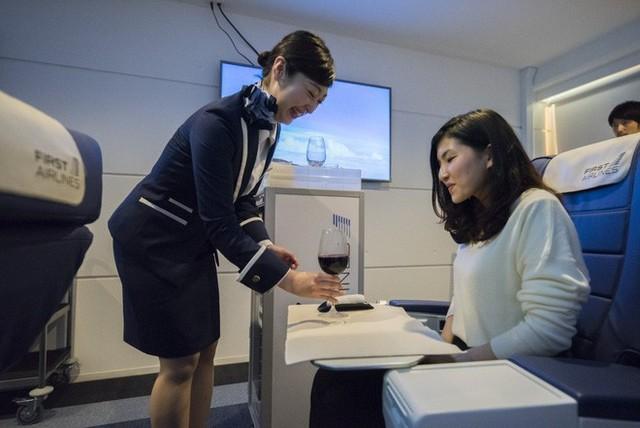 """Hãng """"hàng không"""" quái chiêu của Nhật: Đưa hành khách đi khắp năm châu mà chẳng hề… cất cánh - Ảnh 6."""