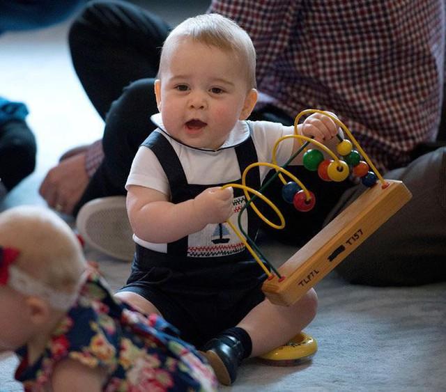 Thêm lý giải vì sao cách dạy con của vợ chồng Hoàng tử William được cả thế giới ngưỡng mộ - Ảnh 6.