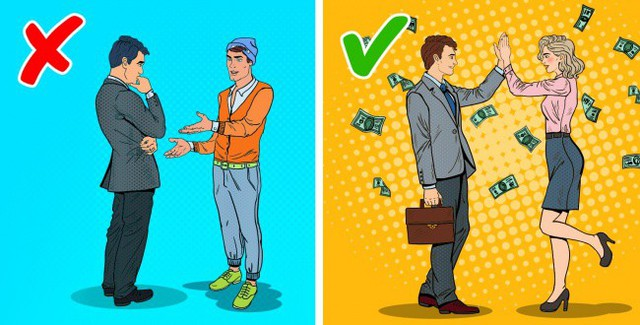 Kiếm tiền không dễ nhưng giữ tiền quá khó, hãy thử ngay 9 lời khuyên hữu ích này từ các triệu phú để cải thiện tình hình - Ảnh 8.
