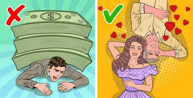 Kiếm tiền không dễ nhưng giữ tiền quá khó, hãy thử ngay 9 lời khuyên hữu ích này từ các triệu phú để cải thiện tình hình - Ảnh 9.
