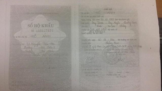 Nguyên thư kí ông Xuân Anh nhận uỷ quyền nhà Vũ nhôm - Ảnh 2.