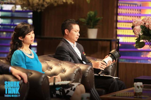 Farmtech gọi thành công 4,4 tỷ đồng từ Shark Hưng và Shark Vương - Ảnh 2.