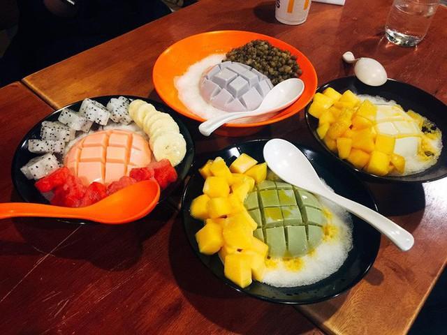 Món đậu hũ cực lung linh từ Thái Lan sẽ khiến nhiều người rụng tim ngay khi nhìn thấy - Ảnh 3.