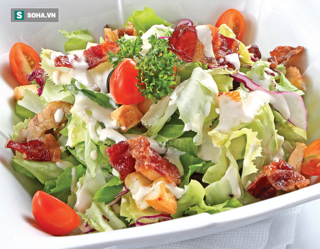 12 loại thực phẩm nhớ đừng để lâu trong tủ lạnh - Ảnh 5.